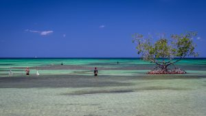 Une photo de mon voyage à Cuba