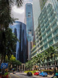Une photo de mon roadtrip à Singapour